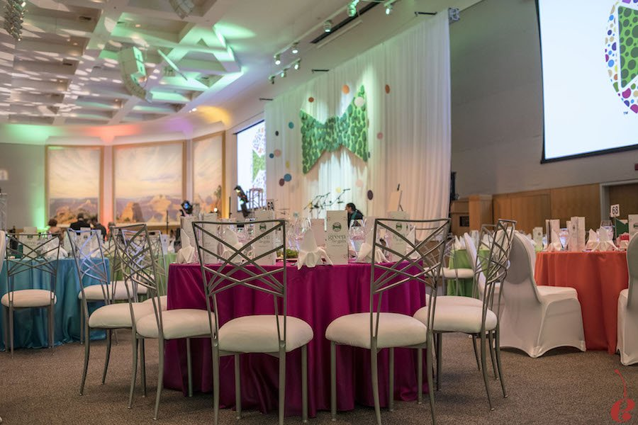 Purple Sash Gala 20195
